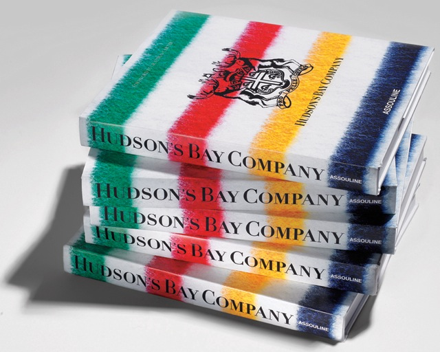 hudson s bay company and ibm Canada's number one department store retailer, hudson's bay company is also  canada's oldest corporation and one of the oldest in the world on may 2, 1670,.