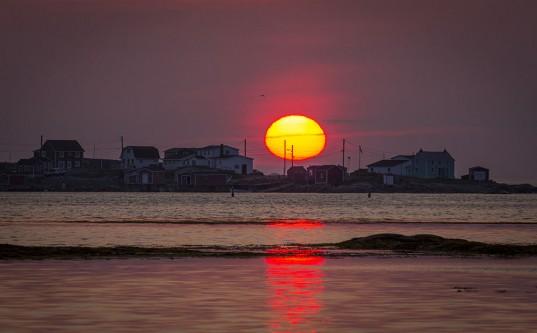 Fogo Island/Newfoundland & Labrador