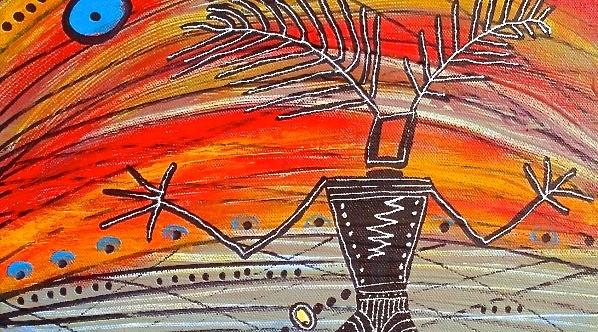 Ancient Mi Kmaq Petroglyphs Spring To Life Thanks To
